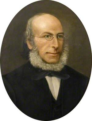 George Stacey Gibson (1818–1883)