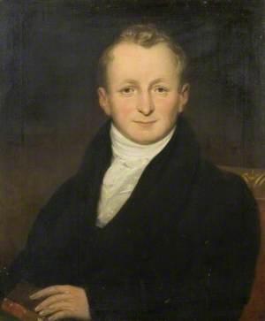 James Humphry of Saffron Walden (1759–1858)
