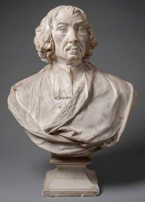 John Ray (1627–1705), Naturalist and Theologian