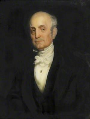 John Player, JP (1785–1846)