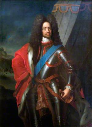 Prince George Louis (1660–1727), Elector of Hanover