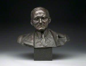 Philip Snowden (1864–1937), Viscount Snowden, Politician, Chancellor of the Exchequer