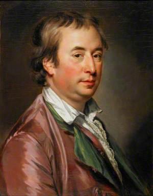 Sir William Chambers (1726–1796), Architect