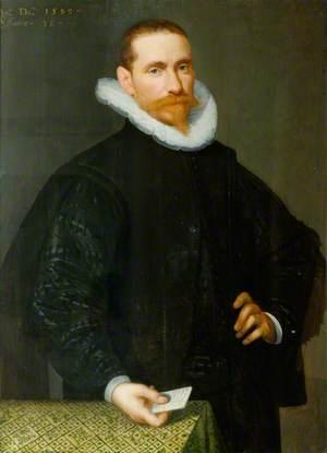 Philips de Sadeleer (b.1560/1561), Merchant