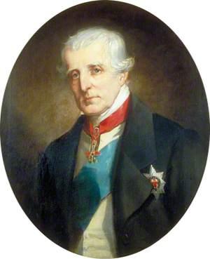 Arthur Wellesley, 1st Duke of Wellington (1769–1852), Field Marshal and Prime Minister