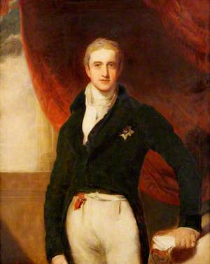 Lord Castlereagh, 2nd Marquess of Londonderry (1769–1822), Statesman