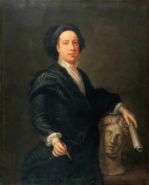 William Kent (1685–1748), Architect
