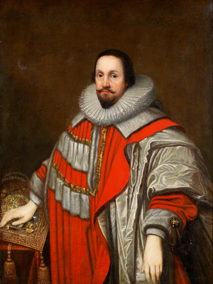 Thomas Coventry, 1st Baron Coventry (1578–1640), Recorder of London (1616), Solicitor-General (1617), Attorney General (1621), Lord Keeper (1625)