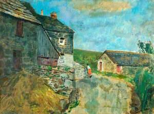 Tremodrett, Cornwall