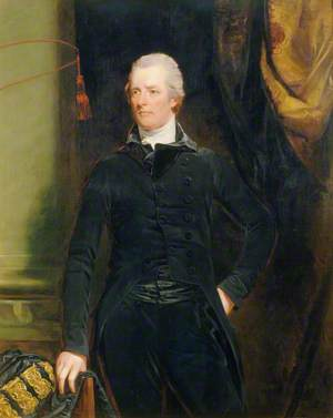 William Pitt (1759–1806), Prime Minister