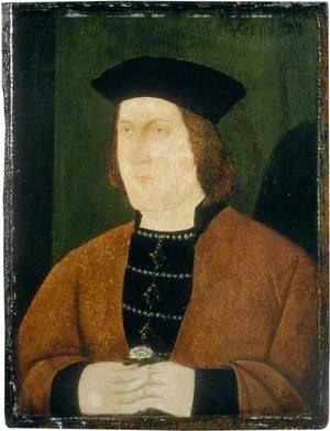King Edward IV (1442–1483)
