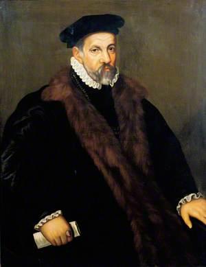 Thomas Wilson (1525–1581), British Envoy to Portugal (1567–1568)