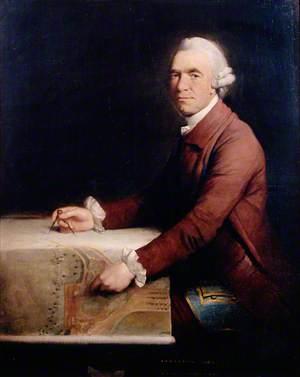 Kenton Couse (1721–1790), Architect