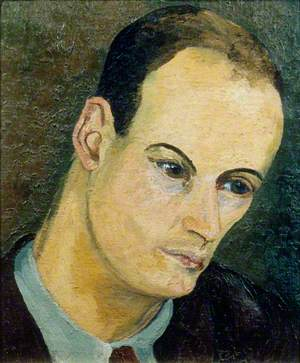 Angus Davidson (1898–1980), Writer and Publisher
