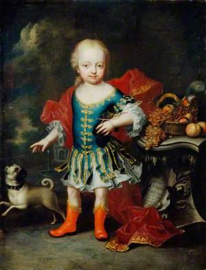 Gottfried Dionysius Neuheuser (b.1744)
