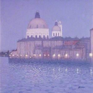 Twilight, Venice