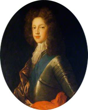Prince James Francis Edward Stuart (1688–1766), 'The Old Pretender'