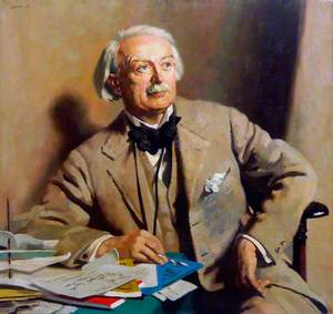 David Lloyd George (1863–1945), 1st Earl Lloyd-George of Dwyfor, Prime Minister