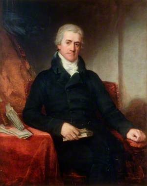 Sir Samuel Romilly (1757–1818), Solicitor-General