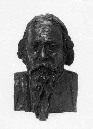 Rabindranath Tagore (1861–1941), Poet and Philosopher