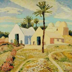 Atelier Tapisseries, Djerba, Tunisia