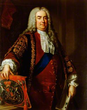 Sir Robert Walpole, Earl of Orford (1676–1745), Prime Minister