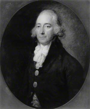 William Windham (1750–1810), Statesman and MP