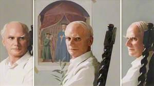 Brian Robert Morris (1930–2001), Lord Morris of Castle Morris