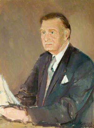 William Ross, Lord Ross of Marnock (1911–1988), Secretary of State for Scotland (1964–1970 & 1974–1976)
