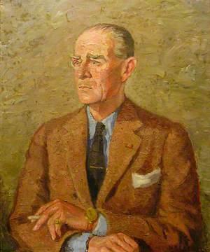 Sir George Russell Clerk (1874–1951), Diplomat