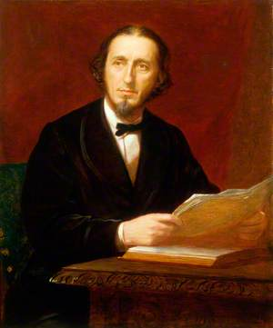 Sir James Stansfeld (1820–1898), Politician