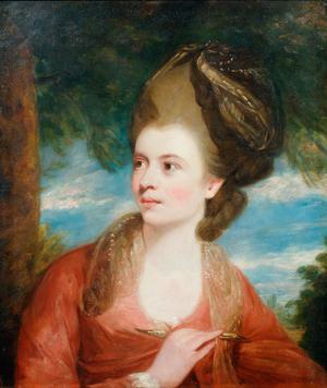 Angelica Kauffmann (1741–1807), RA