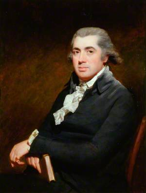 Dr James Hamilton (1749–1835), Edinburgh Physician