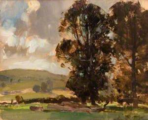 Berkshire Elms