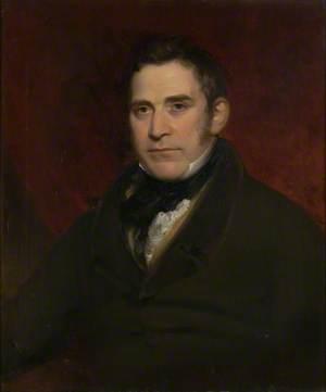 Thomas Rowcroft (c.1770–1824), Merchant and Diplomat