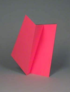 No. 586 W Fold