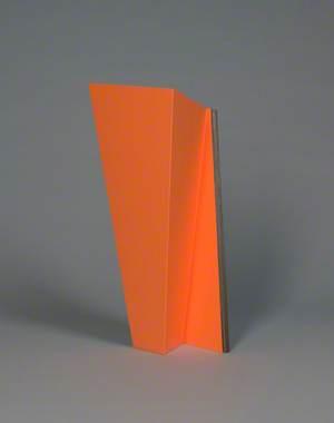 No. 588 W Fold