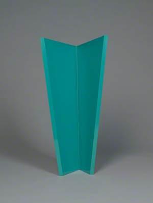No. 589 W Fold