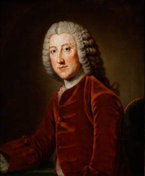 William Pitt, 1st Earl of Chatham (1708–1778), Prime Minister