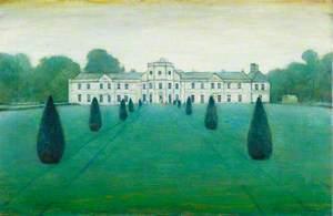 Grantley Hall, near Ripon