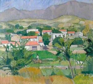 Agia Varvara, Crete