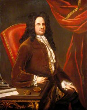 James Stanhope (1673–1721), 1st Earl of Stanhope, Soldier and Statesman