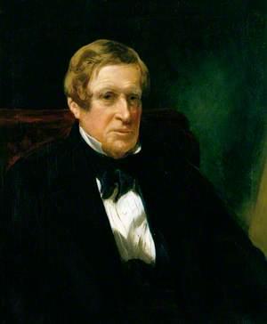 John Singleton Copley, Baron Lyndhurst (1772–1863), Lord Chancellor