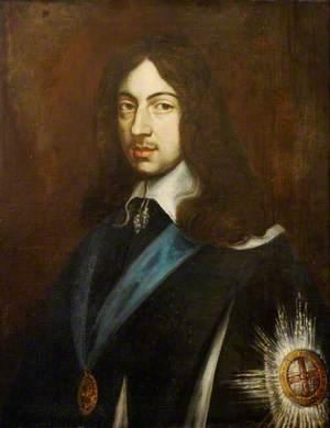 King Charles II (1630–1685)