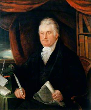Thomas Coke, 1st Earl of Leicester (1752–1842), Agriculturalist