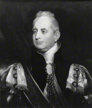 King William IV (1765–1837)