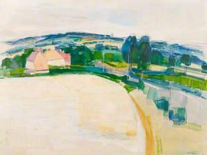 Landscape, Rolvenden No. 1
