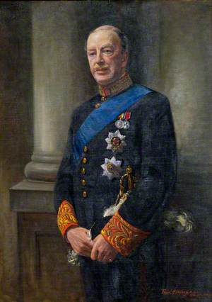 James Hamilton (1869–1953), 3rd Duke of Abercorn, First Governor of Northern Ireland