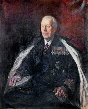 William Leveson Gower (1880–1953), 4th Earl Granville, Governor of Northern Ireland (1946–1952), Commissioner (1953)