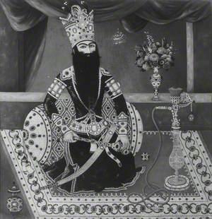 Fath Ali Shah (1797–1837), Shah of Persia